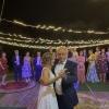 Mariage d'Agathe & Valentin au gîte du Ruchot (53)