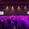 Soirée de gala BIG MAT au Forum du Mans